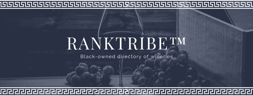 RankTribe Black-owned directory of wineries