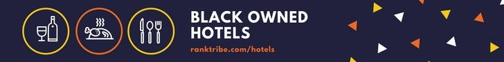 Black Owned Hotels