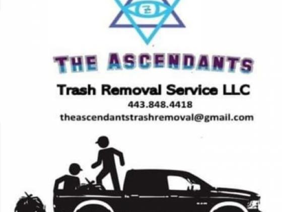 The Ascendants Trash Removal Service