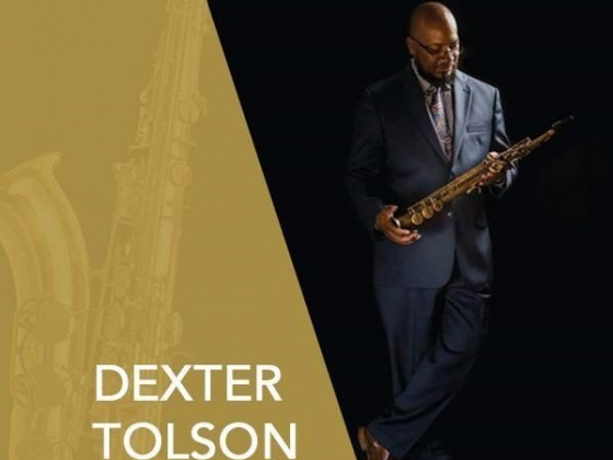 Dexter Tolson