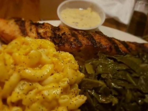 95 South Soul Food Restaurant
