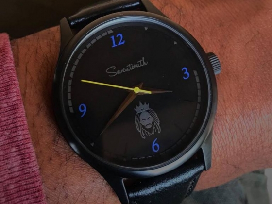 Seventeenth Watches