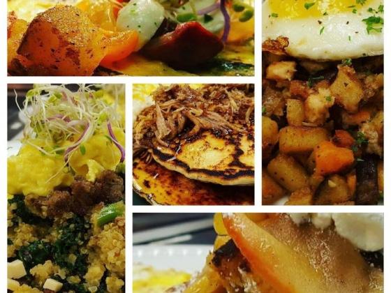 Khepera's Kitchen, LLC. - Elite Chef Services