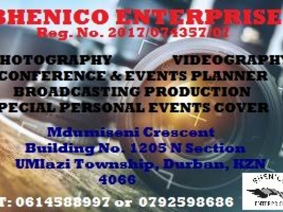 Bhenico Enterprise