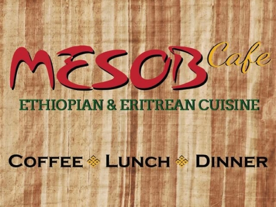 Mesob Cafe