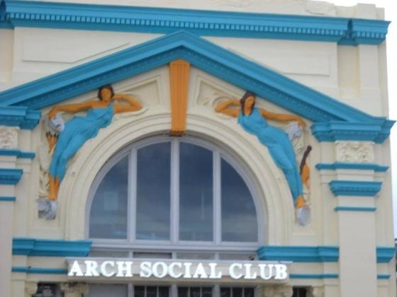 Arch Social Club