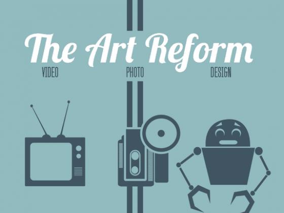Mudra By The Art Reform