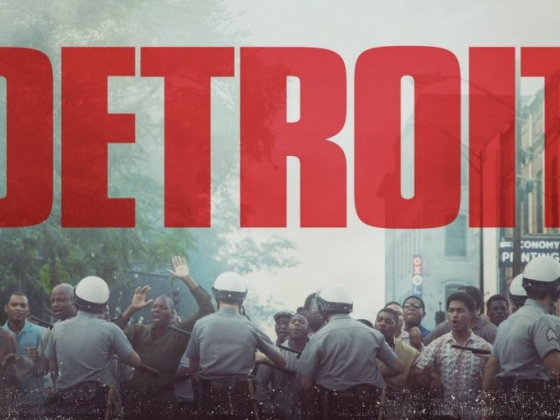 'Detroit' Tells A Gruesome, Horrifying Story That Must Be Seen