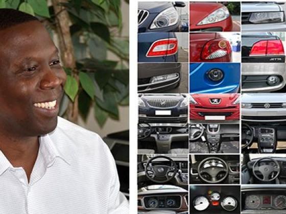 Black Entrepreneur Finds Success Selling Cars Online