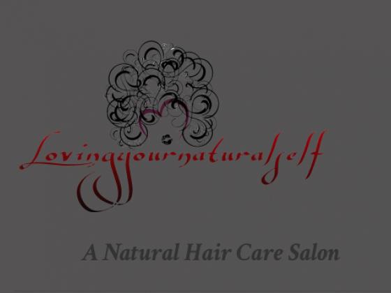 Caprisha - Loving Your Natural Self Salon
