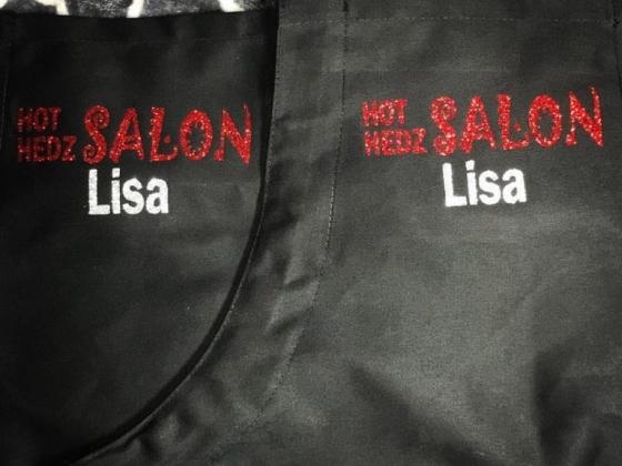 Hot Hedz Hair Barber & Nail Salon