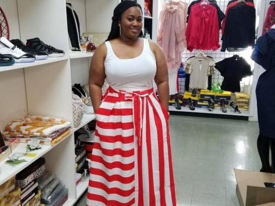 13 Black-owned Plus-size Fashion Brands to support!