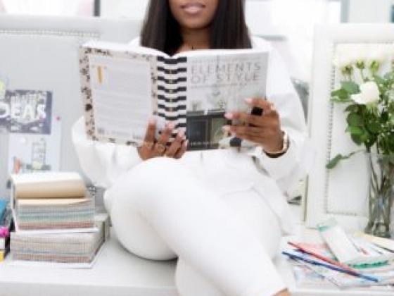 Postal Worker to Interior Designer: Baltimorean Re-Designs Her Career Path