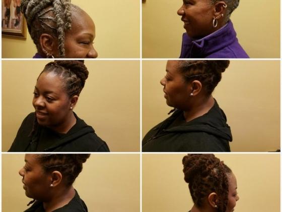 Loc's 4 Life Hair Salon