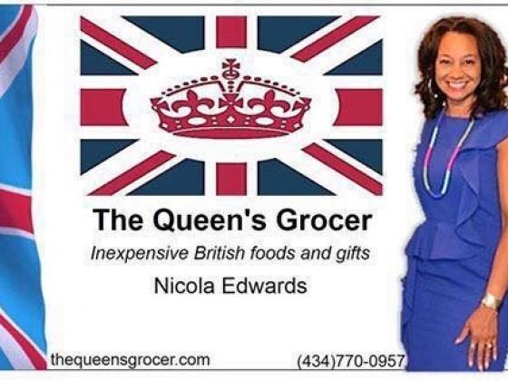 The Queen's Grocer
