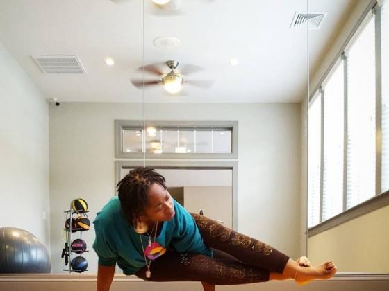 Nam Ase Yoga