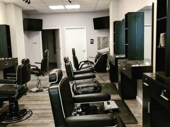 CJay's Barber Shop