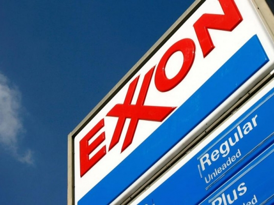 Harbour Way Exxon