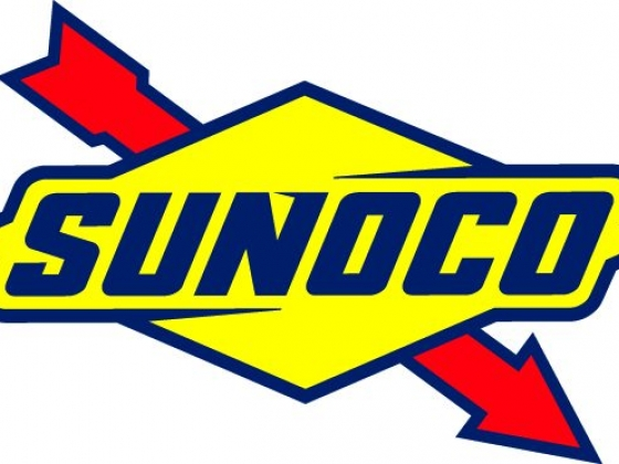 Sunoco Gas Station