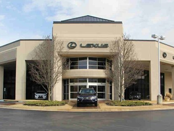 First Ever Black Woman-Owned Lexus Dealership