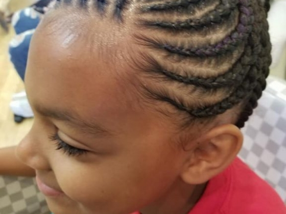 Fine Plats African Hair Braiding & Weaving Salon