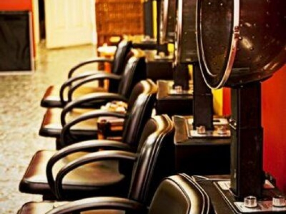 All Dolled Up Salons