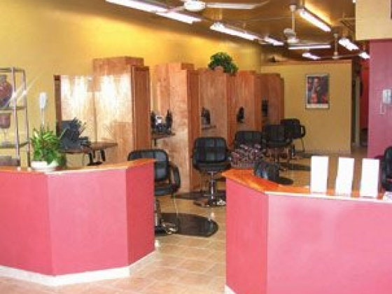HEAD OVER HILL'S SALON AND DAY SPA