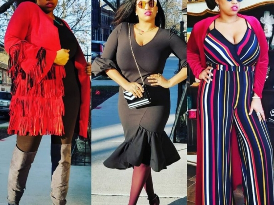 STAND OUT STYLE BOUTIQUE