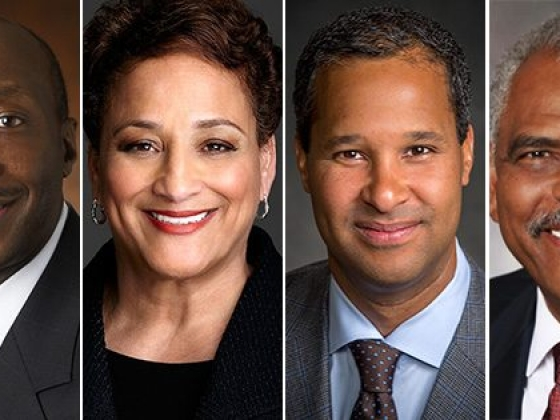6 Well-Known Companies That You Probably Didn't Know Have Black CEOs
