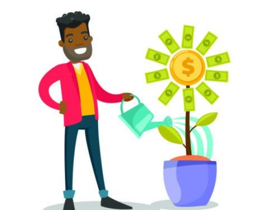 THE BEST NEW WAY FOR AFRICAN AMERICANS TO INVEST IN OR START A BUSINESS: EQUITY CROWDFUNDING