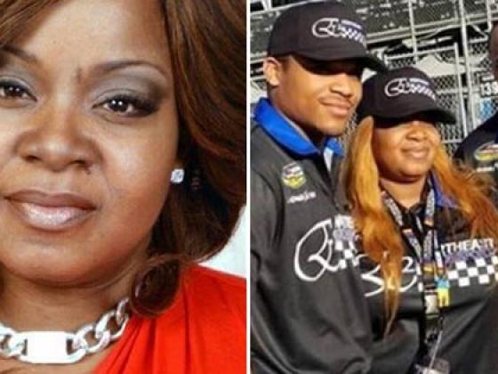 Meet The First Black Woman to Own a NASCAR Team