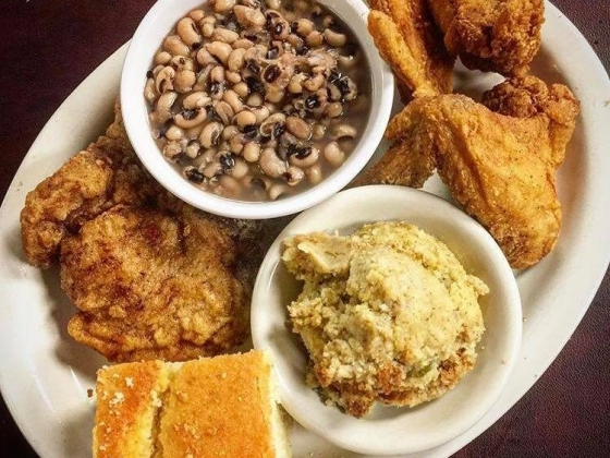 Kountry Kitchen Soul Food Place