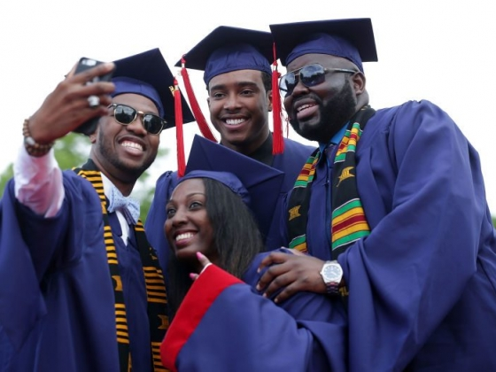 The 1st Museum Dedicated to America's Historically Black Colleges Is Open in Washington, DC