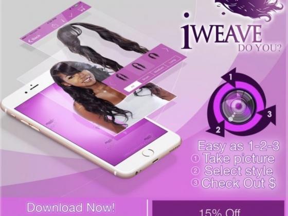 iWeave