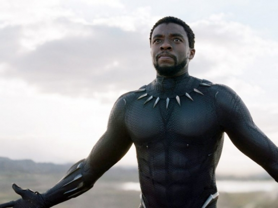 'Black Panther' is bigger than the 'Titanic'