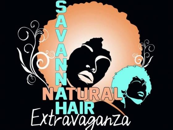 Savannah Natural Hair Extravaganza