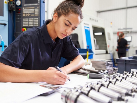 ARE BLACK WOMEN ENGINEERS ON THE BRINK OF EXTINCTION?