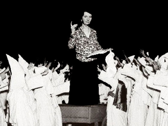 Margaret Sanger, Founder of Planned Parenthood, Was a White Supremacist and Should Be Denounced