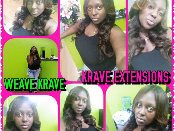 Weave Krave