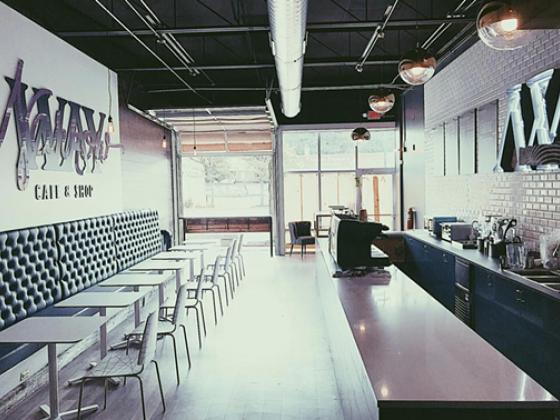 The Narrow Way Cafe