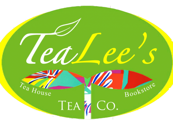 TeaLee's Tea House & Bookstore