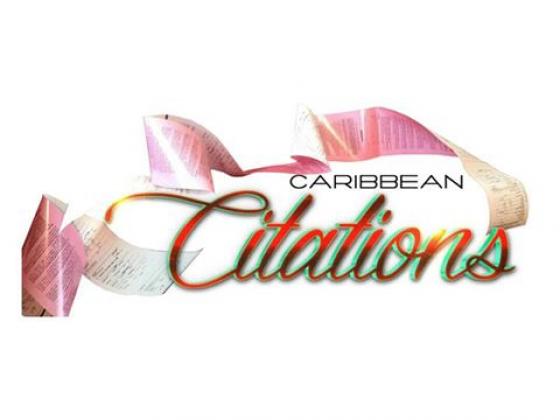 Caribbean Citations