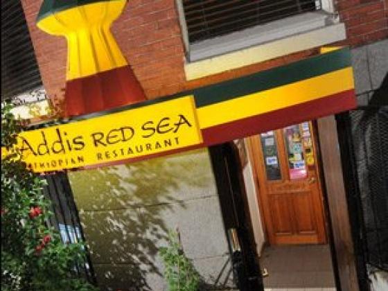 Addis Red Sea