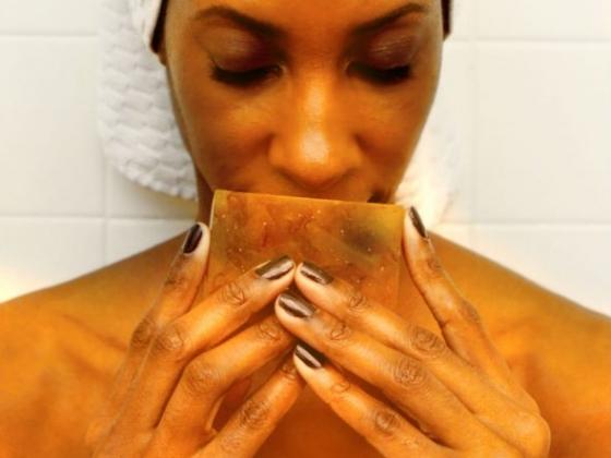 ZANO SOAP
