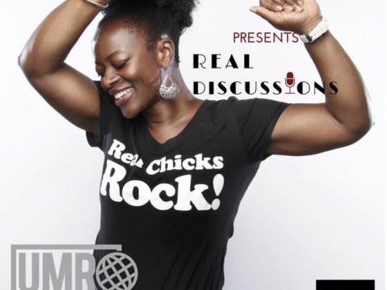 Real Chicks Rock!