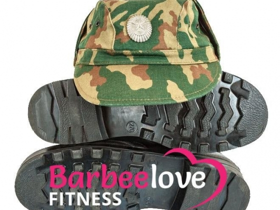 Barbee Love Fitness
