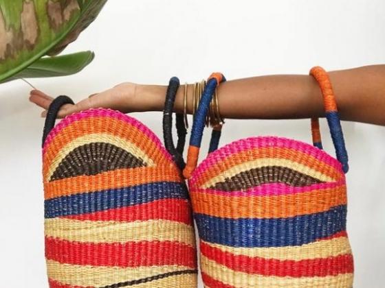 Afrohemien Jewelry