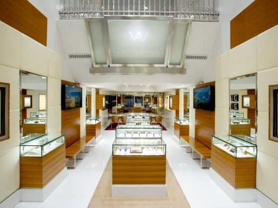 Chris Aire Fine Jewelry & Timepieces