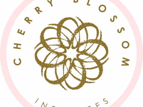 Cherry Blossom Intimates