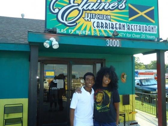 Elaine's Jamaican Kitchen